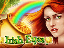 Слот Вулкан Irish Eyes с регистрацией